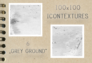 Grey Ground Icontextures by PinkMai