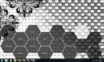 'Hexagonads' Launcher - Project Ghost