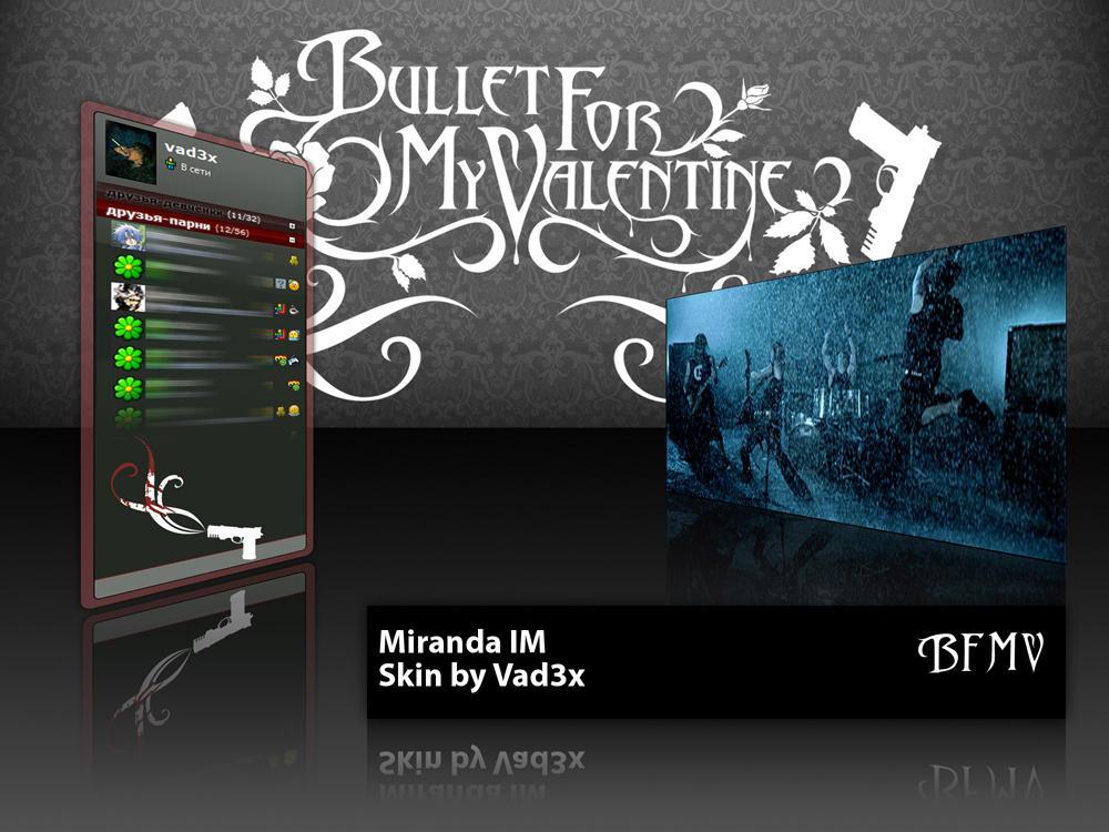 Elegant Download Torrent: Bullet For My Valentine Discography New .
