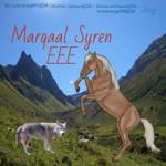 Marqaal Syren EEE
