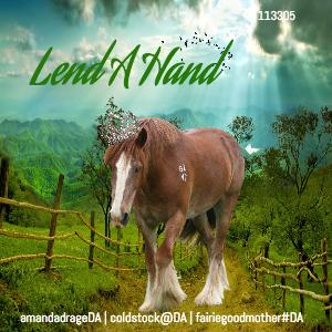 Lend A Hand Avatar by Littlekitty09
