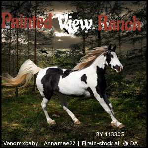Painted View Ranch year 121 Avatar