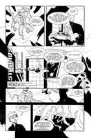 Strands Page 1 by PJM74