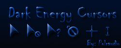Dark Energy Cursors by Polraudio