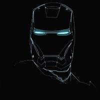 Iron Man Boot Screen by syikrihatake