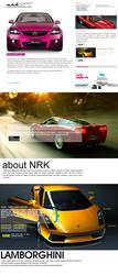 NRK CUSTOM by mangkodok