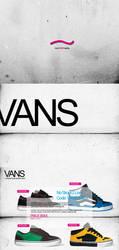 NRK loves VANS by mangkodok