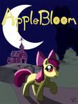 Apple Bloom eReader