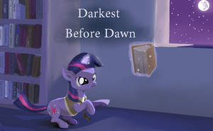 Darkest Before Dawn eReader by jlryan