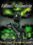 Fallout Equestria Plus eReader by jlryan