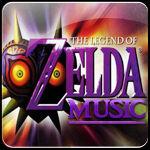 VideoGameMusic Zelda_BanjoKaz