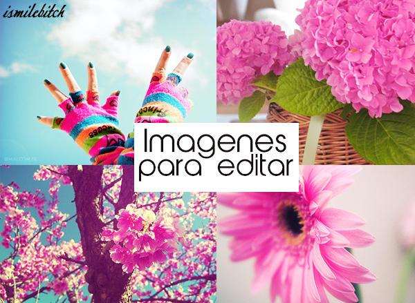 +Imagenes para editar. by iSmileBitch