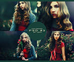 PSD #3 by LexyLust