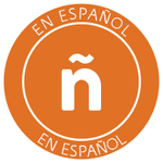 Spanish Icon or Button