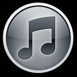 iTunes10 icon by sztkleofas