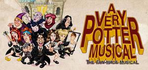 Very Potter Musical Soundboard