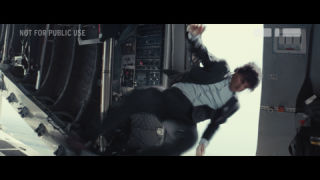 Mission: Impossible - Rogue Nation [001]