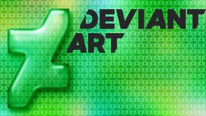 DeviantArt-Themed Wallpaper Pack by LauraMartinArt