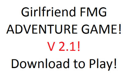 FMG Adventure v2.1 - Height Update! (Hotfix 3) by MagnusMagneto
