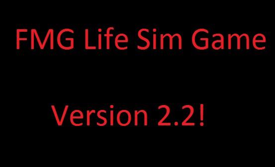 FMG Adventure Life Sim Version 2.2 HotFix 2 by MagnusMagneto