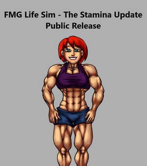Stamina Update Public 1