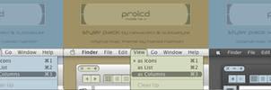 ProLCD 1.2 Styler Pack