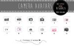 Camera Avatars
