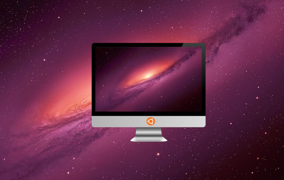Ubuntu Precise Mountain 12.04 :. by Molkos03