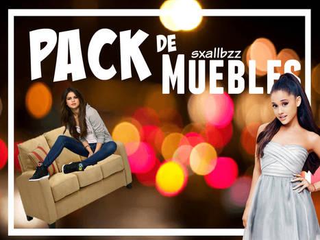 Pack Muebles