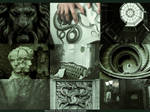 Collected Stock #4 Slytherin Dungeon