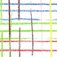 crayon stripes by caress173