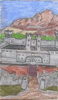 Solemn Castle