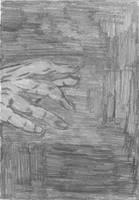 Night Hand by tijodaslim