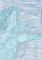Man-Sea by tijodaslim