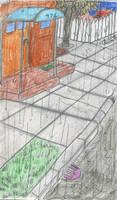 Loft Rain by tijodaslim