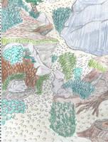 Mixed Paths by tijodaslim