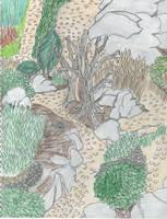 Thinning Trails by tijodaslim