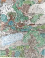 Rams to Water by tijodaslim