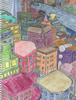 River City by tijodaslim