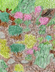 Garden by tijodaslim