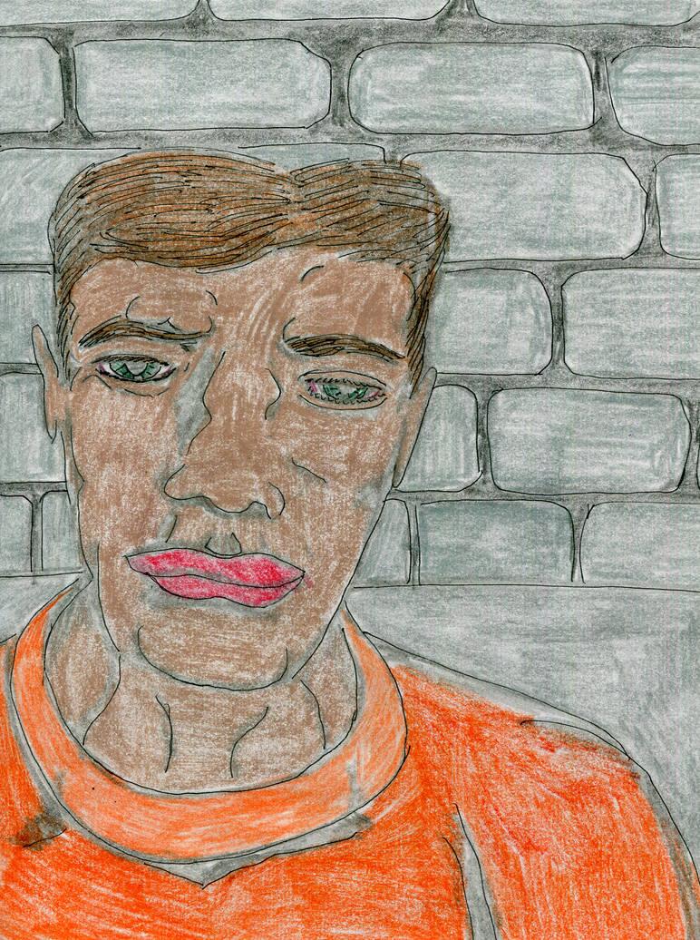 Prisoner by tijodaslim