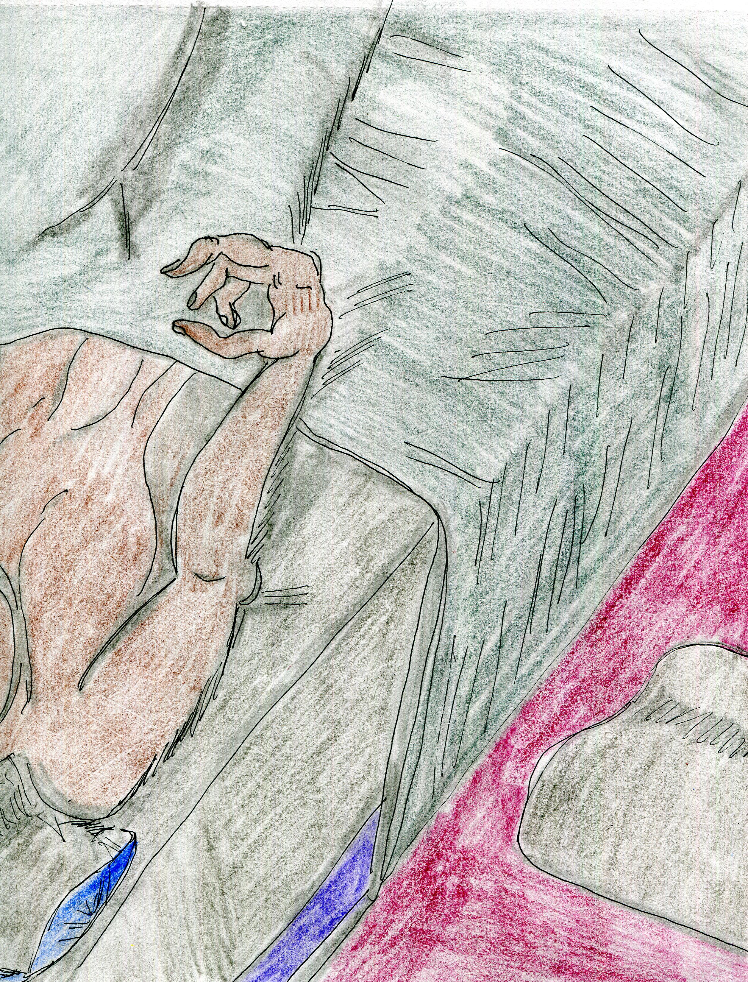 Bed Tremble