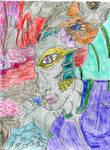 Lavarite Monsters by tijodaslim