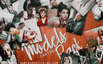 RANDOM MODELS PACK #1 by AdmireMyStyle