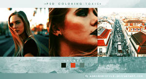 PSD COLORING #04 | REMEMBER THIS SUMMER