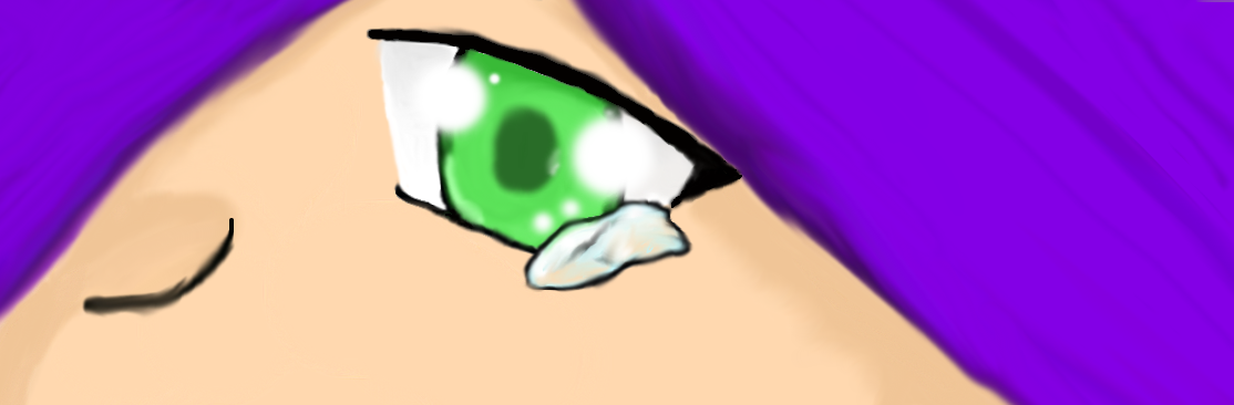Anime Eye by Punxarox