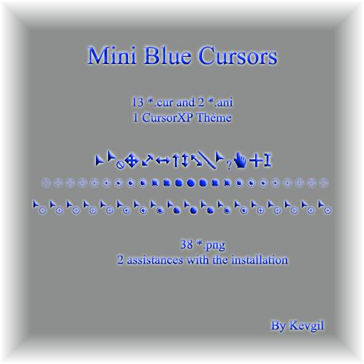 Conic for CursorFX
