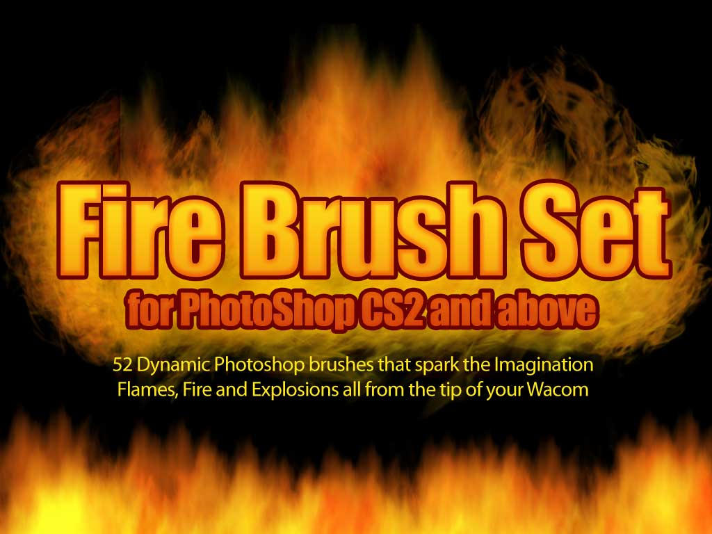 Firebrush by suztv