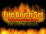 Firebrush