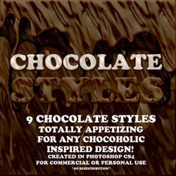 Chocolates by suztv
